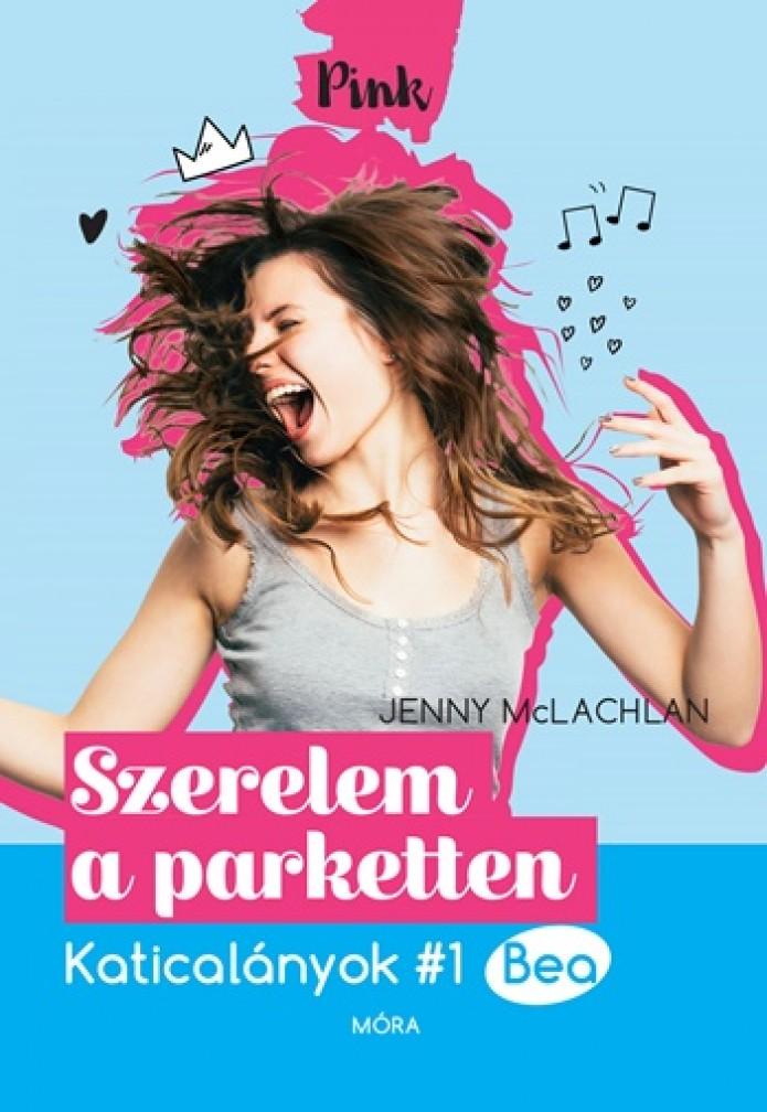 Pink könyv: Szerelem a parketten