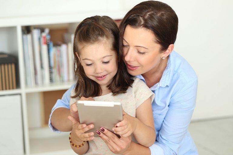 szülői konzultáció kép