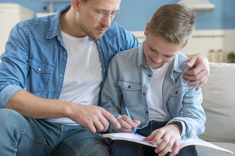 szülői tanfolyam kép